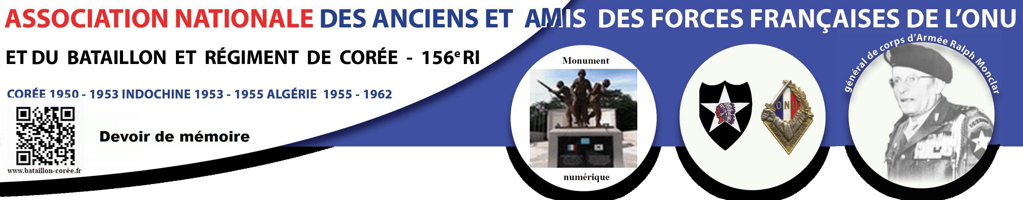 ANAAFF ONU BC/RC-156 RI. Tous droits réservés
